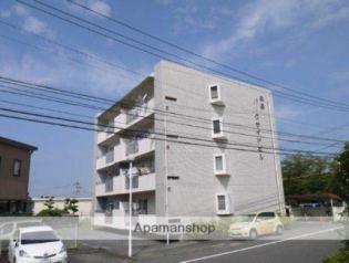 松島パークサイドビル 3階の賃貸【福岡県 / 太宰府市】