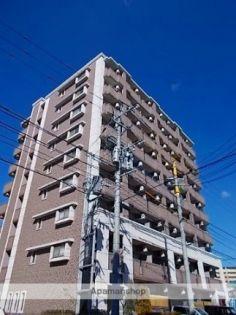 ウイングコート水城 7階の賃貸【福岡県 / 太宰府市】