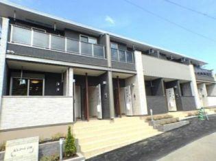 福岡県宗像市稲元3丁目の賃貸アパート
