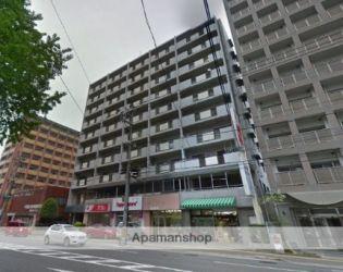 新松嵜ビル[402号室]の外観
