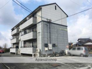 レジデンス尾島[103号室]