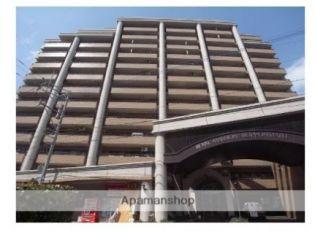 ロイヤルマンション六本松 3階の賃貸【福岡県 / 福岡市中央区】