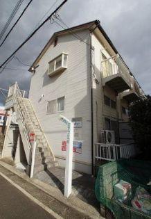 サンライズ・アプリコット 2階の賃貸【福岡県 / 福岡市城南区】