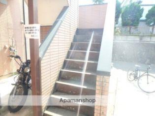 ジャラン福大前Ⅱ 1階の賃貸【福岡県 / 福岡市城南区】