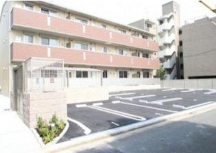 DーROOM大濠 2階の賃貸【福岡県 / 福岡市中央区】
