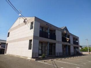 ソレイユⅠ 2階の賃貸【福岡県 / 北九州市八幡西区】