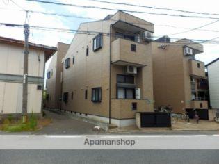 福岡県福岡市博多区吉塚1丁目の賃貸アパート
