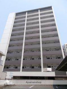 アレクサス ラ・ストラーダ 4階の賃貸【福岡県 / 福岡市中央区】