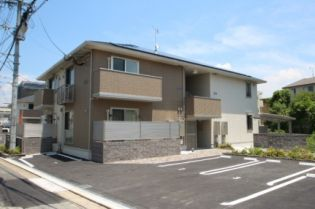 福岡県福岡市博多区麦野3丁目の賃貸アパート