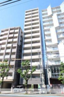 ザ・クォータニティ バイ サヴォイ 8階の賃貸【福岡県 / 福岡市博多区】