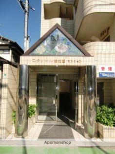 エクレール梅光園 4階の賃貸【福岡県 / 福岡市中央区】