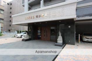 福岡県福岡市博多区博多駅前1丁目の賃貸マンション