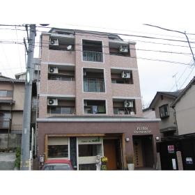 福岡県福岡市中央区平尾5丁目の賃貸マンション