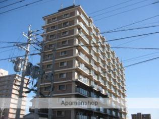 ロフティ箱崎[303号室]の外観