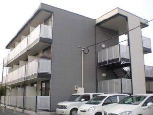 レオパレスシャトレ香椎 1階の賃貸【福岡県 / 福岡市東区】