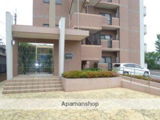 クレールヴィラ 4階の賃貸【福岡県 / 久留米市】