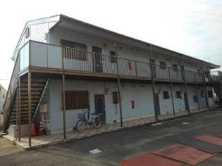 2DK・三潴 徒歩8分・駐車場あり・1階の物件の賃貸