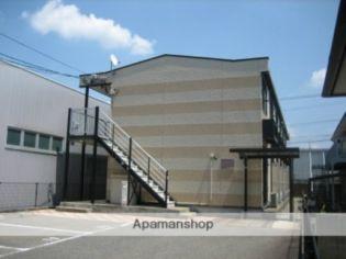 レオパレスローレル松山 2階の賃貸【長崎県 / 大村市】