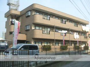 アーバンライフ北野 3階の賃貸【福岡県 / 久留米市】