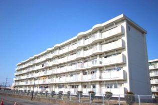 ビレッジハウス小川Ⅱ2号棟 4階の賃貸【熊本県 / 宇城市】