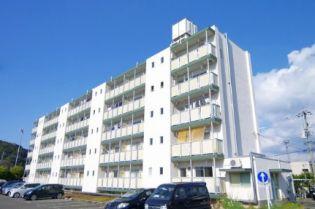 ビレッジハウス広田2号棟 1階の賃貸【長崎県 / 佐世保市】