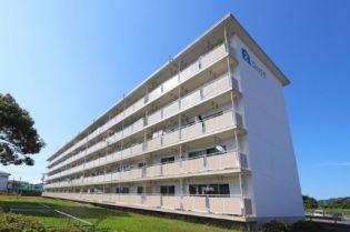 ビレッジハウス植木1号棟 4階の賃貸【熊本県 / 熊本市北区】