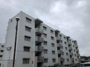 ビレッジハウス竜田3号棟 4階の賃貸【熊本県 / 熊本市北区】