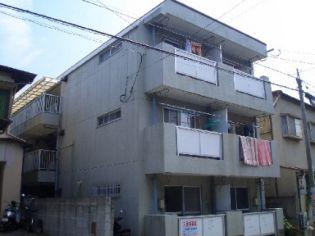 田口コーポ 2階の賃貸【福岡県 / 福岡市早良区】