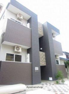 CASTELLO K 7 1階の賃貸【福岡県 / 福岡市城南区】