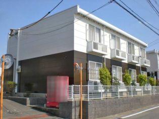レオパレスLIGHTHILLⅣ 2階の賃貸【福岡県 / 太宰府市】