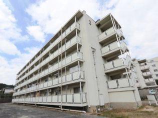 ビレッジハウス宮ヶ迫2号棟 3階の賃貸【広島県 / 呉市】