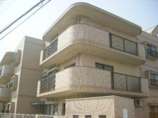アメニティ12 3階の賃貸【福岡県 / 那珂川市】