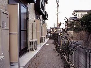 レオパレス桃山 2階の賃貸【福岡県 / 糸島市】