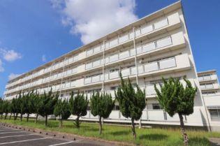 ビレッジハウス楠Ⅱ1号棟 1階の賃貸【山口県 / 宇部市】