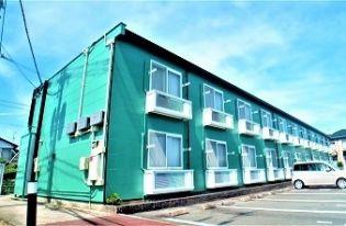 レオパレスYAMATO 2階の賃貸【佐賀県 / 佐賀市】