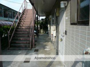 コーポ・N 2階の賃貸【佐賀県 / 佐賀市】