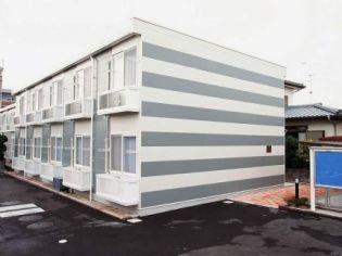 レオパレスS 1階の賃貸【佐賀県 / 佐賀市】