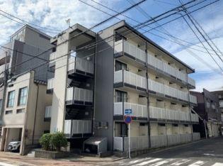 レオパレスHOPE京坪 1階の賃貸【長崎県 / 佐世保市】