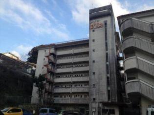 メゾン武駒 壱番館[4階]の外観