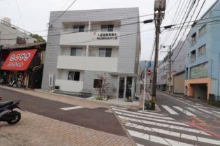 フルフラット 2階の賃貸【長崎県 / 佐世保市】