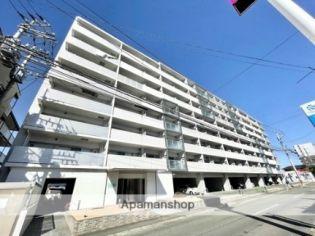 S−FORT水前寺 3階の賃貸【熊本県 / 熊本市中央区】