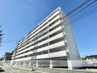 S−FORT水前寺 6階の賃貸【熊本県 / 熊本市中央区】