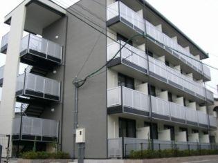 レオパレスリバーパーク菅原 2階の賃貸【熊本県 / 熊本市中央区】