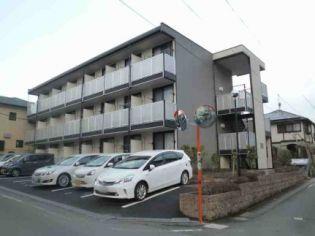 レオパレスハミング バード 1階の賃貸【熊本県 / 熊本市中央区】