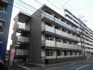 レオパレス水前寺 3階の賃貸【熊本県 / 熊本市中央区】