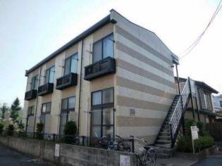 レオパレスRYO 2階の賃貸【熊本県 / 熊本市中央区】