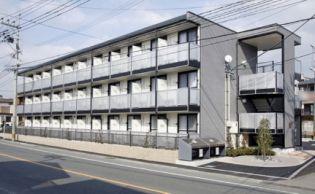 レオパレス熊大東 1階の賃貸【熊本県 / 熊本市中央区】
