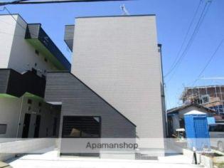 CRESTRE NORTE 新水前寺 1階の賃貸【熊本県 / 熊本市中央区】