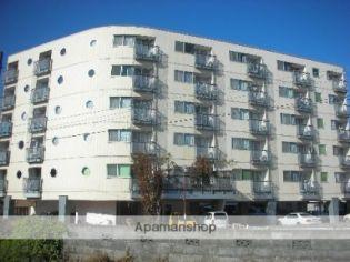 ファインプレイス 5階の賃貸【熊本県 / 熊本市中央区】