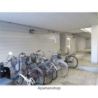 ベルザ・ユニバーシティ 2階の賃貸【熊本県 / 熊本市中央区】